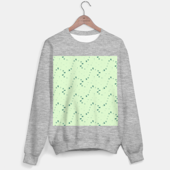 Simple Geometric Pattern 3 grl Sweater regular miniature