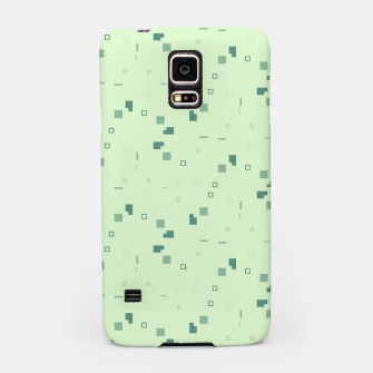 Simple Geometric Pattern 3 grl Samsung Case miniature