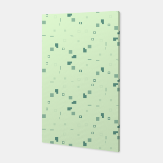 Simple Geometric Pattern 3 grl Canvas thumbnail image