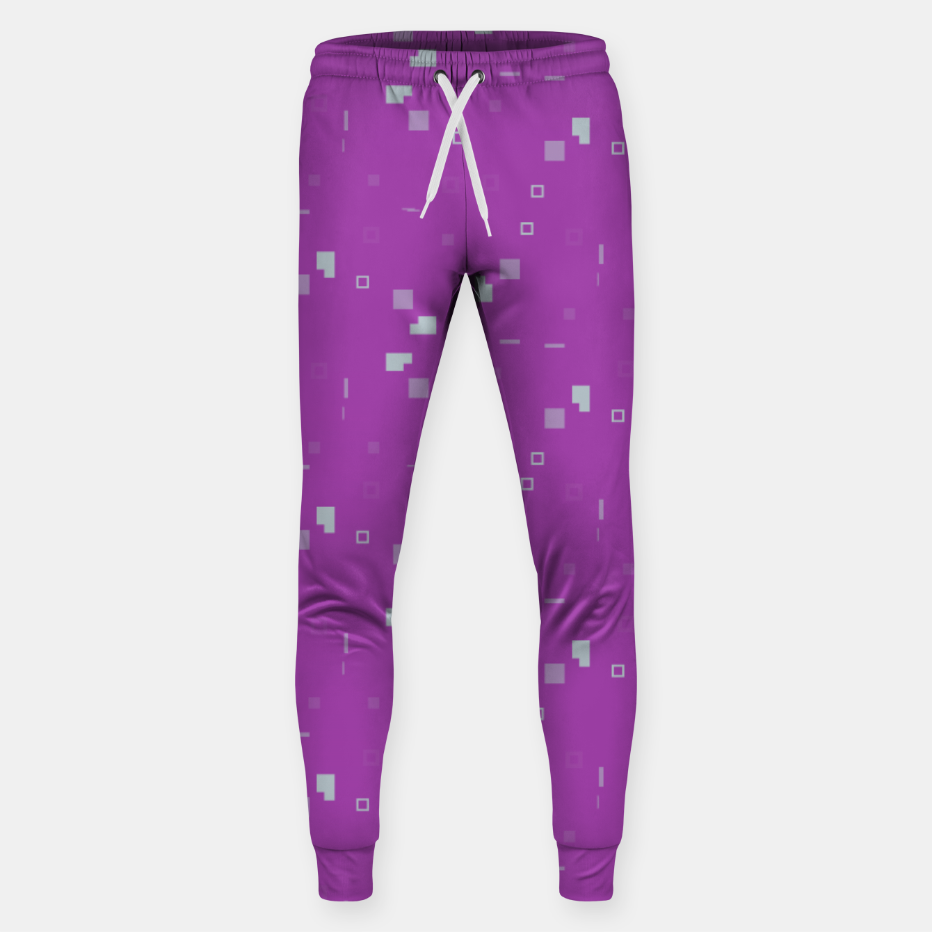 Image of Simple Geometric Pattern 3 itp Sweatpants - Live Heroes