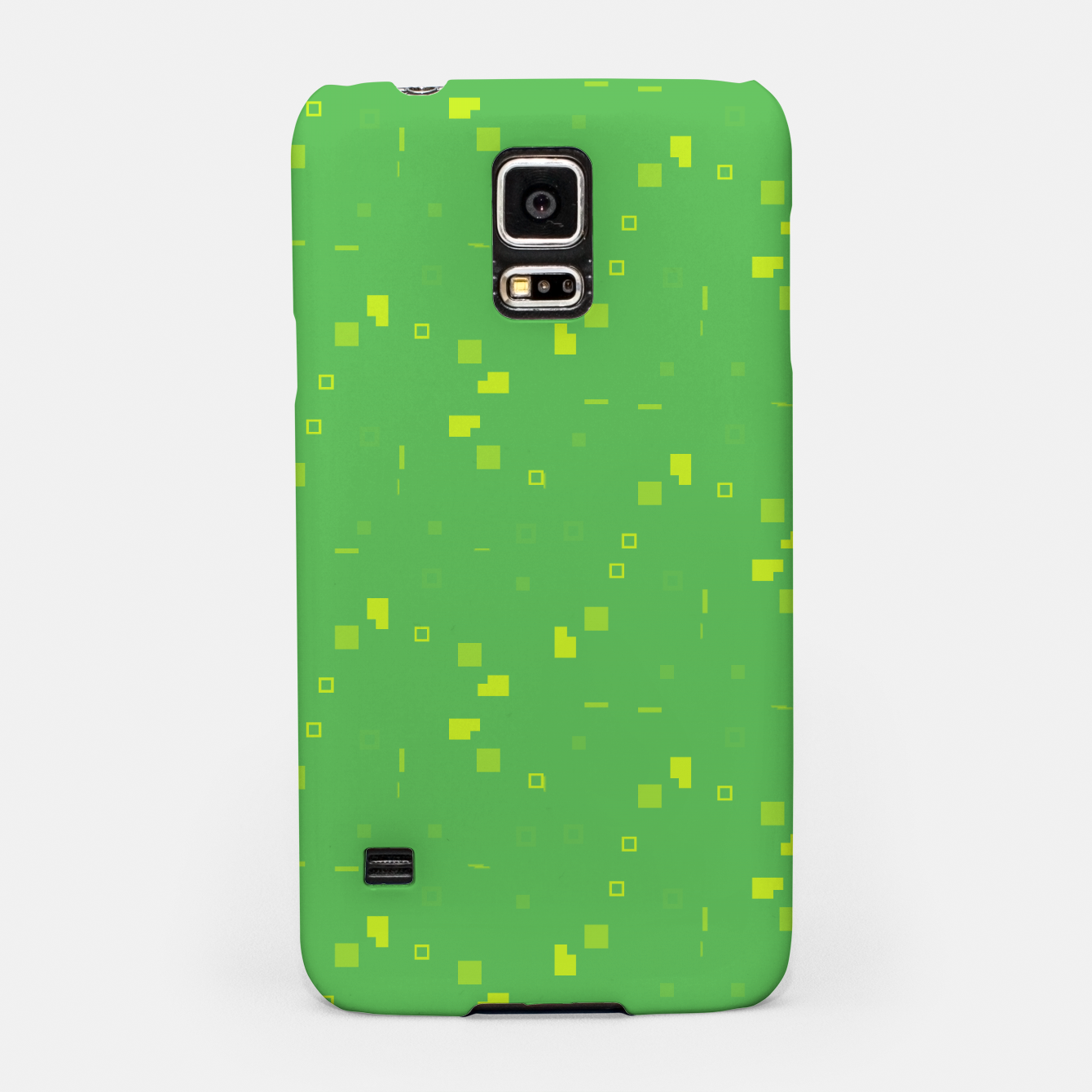 Image of Simple Geometric Pattern 3 gy Samsung Case - Live Heroes