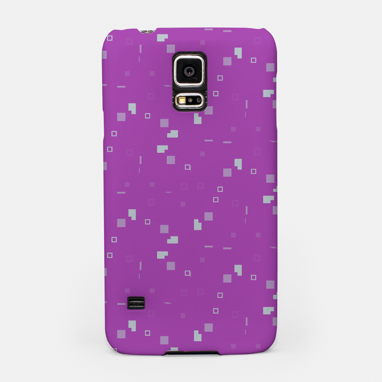 Image of Simple Geometric Pattern 3 itp Samsung Case - Live Heroes