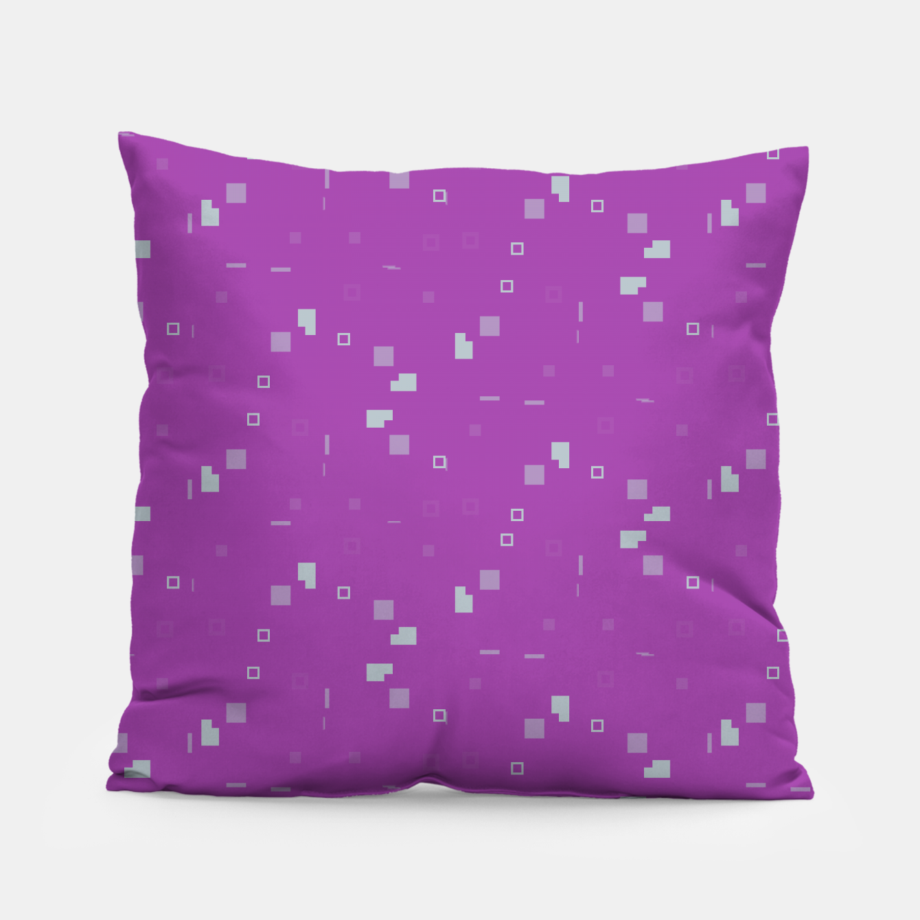 Image de Simple Geometric Pattern 3 itp Pillow - Live Heroes