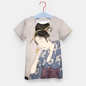 Thumbnail image of Silk Kid's t-shirt, Live Heroes