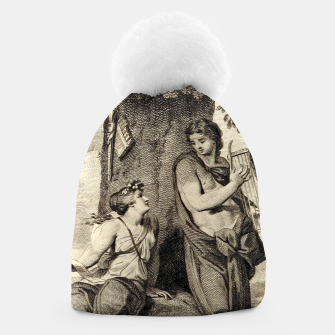 Thumbnail image of The couple Beanie, Live Heroes