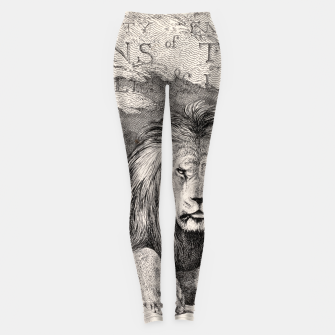 Thumbnail image of King Leggings, Live Heroes