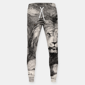 Thumbnail image of King Sweatpants, Live Heroes