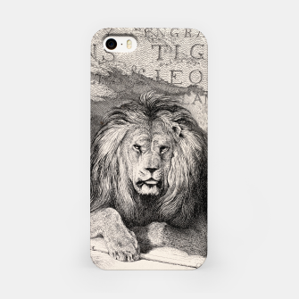 Thumbnail image of King iPhone Case, Live Heroes
