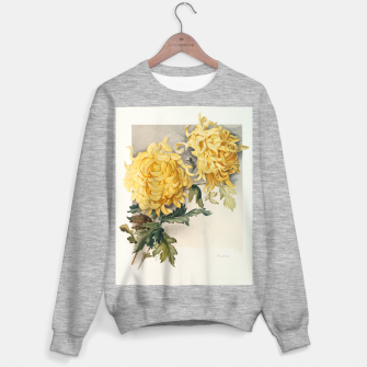 Thumbnail image of Kioto flowers Sweater regular, Live Heroes