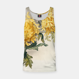 Thumbnail image of Kioto flowers Tank Top, Live Heroes