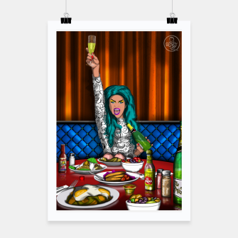 Thumbnail image of DRAG QUEEN dos Cartel, Live Heroes