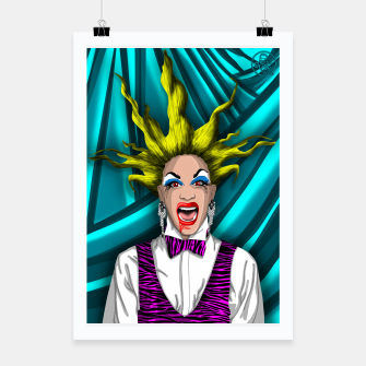 Thumbnail image of DRAG QUEEN tres Cartel, Live Heroes