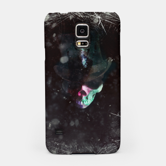 Thumbnail image of Top hat  Samsung Case, Live Heroes