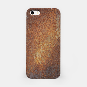 Thumbnail image of Rust Texture Obudowa iPhone, Live Heroes