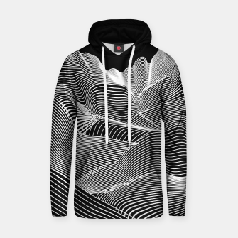 Thumbnail image of Black Mountain Hoodie, Live Heroes