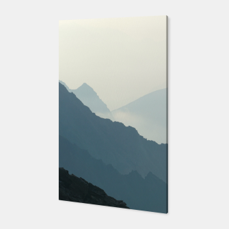 Thumbnail image of Berge Canvas, Live Heroes
