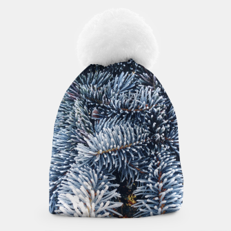 Thumbnail image of frozen spruce Czapka, Live Heroes