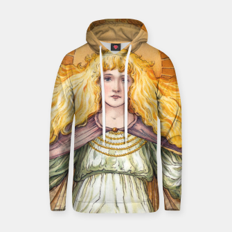 Thumbnail image of Princess Golden Flower Hoodie, Live Heroes