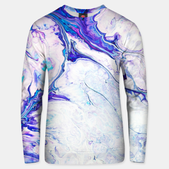Thumbnail image of Jewel Rock Unisex sweater, Live Heroes