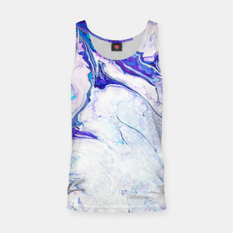 Thumbnail image of Jewel Rock Tank Top, Live Heroes