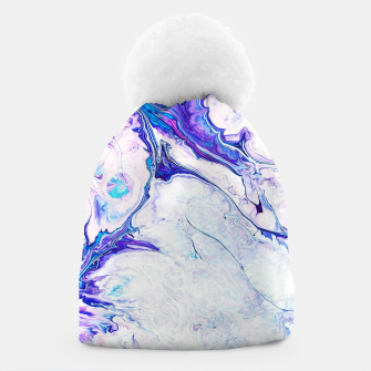 Thumbnail image of Jewel Rock Beanie, Live Heroes