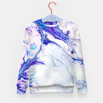 Thumbnail image of Jewel Rock Kid's sweater, Live Heroes