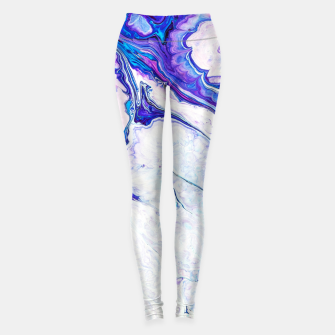 Thumbnail image of Jewel Rock Leggings, Live Heroes