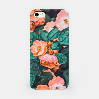 Thumbnail image of Vintage Blossom II iPhone Case, Live Heroes