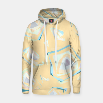 Thumbnail image of Deformed cosmic objects, floating in the empty space, geometric shapes Hoodie, Live Heroes