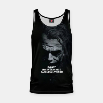 Thumbnail image of Joker 2019 Tank Top, Live Heroes