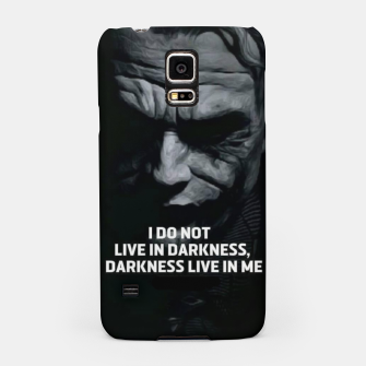 Thumbnail image of Joker 2019 Samsung Case, Live Heroes
