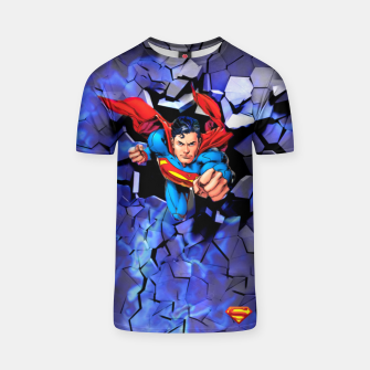 Thumbnail image of Super man style, Live Heroes