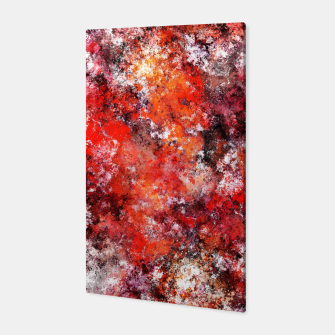 Thumbnail image of The red sea foam Canvas, Live Heroes