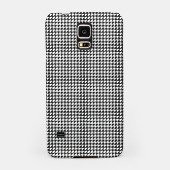 Thumbnail image of Dogtooth pattern Samsung Case, Live Heroes