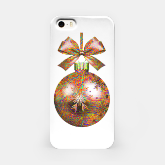 X-mas iPhone Case thumbnail image