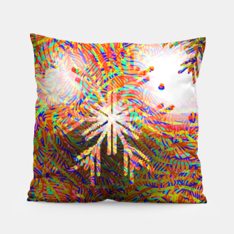 Thumbnail image of X-mas Pillow, Live Heroes