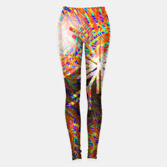 Thumbnail image of X-mas Leggings, Live Heroes