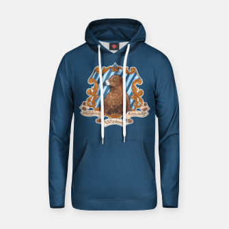 Thumbnail image of Those of Wit and Learning ~ Ravenclaw  Hoodie, Live Heroes