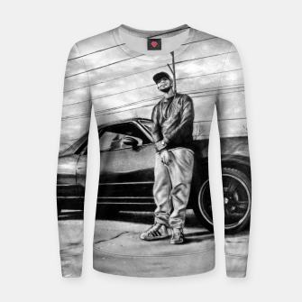Currensy- El Camino Women sweater thumbnail image