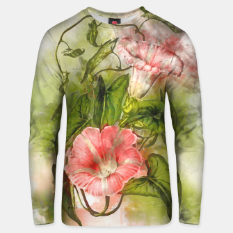 Miniatur Blossom Pink Unisex sweater, Live Heroes