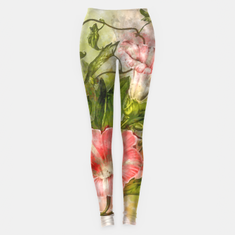 Miniatur Blossom Pink Leggings, Live Heroes
