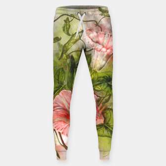 Thumbnail image of Blossom Pink Sweatpants, Live Heroes