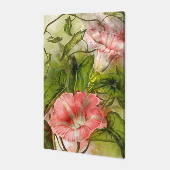 Thumbnail image of Blossom Pink Canvas, Live Heroes