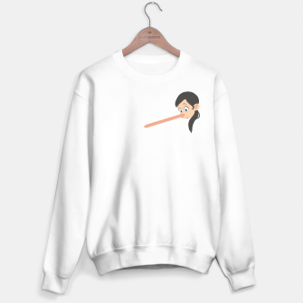 Thumbnail image of Liar Sweater, Live Heroes