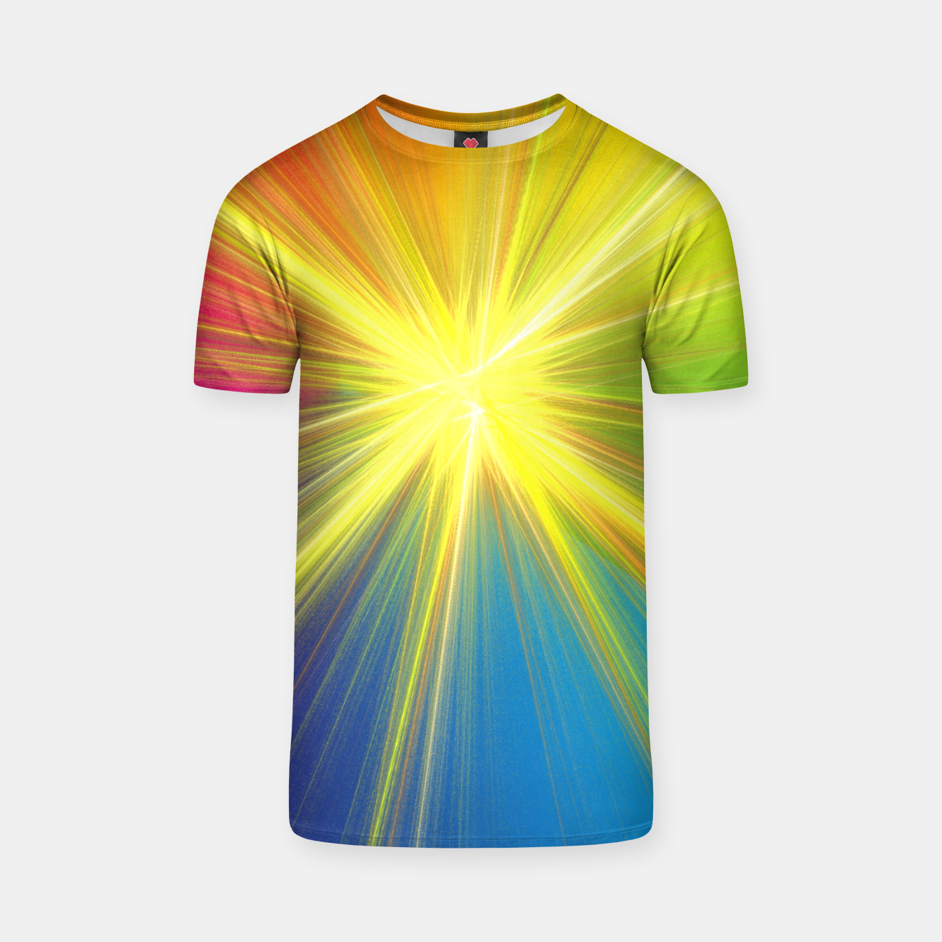 Image of A new Star T-Shirt - Live Heroes