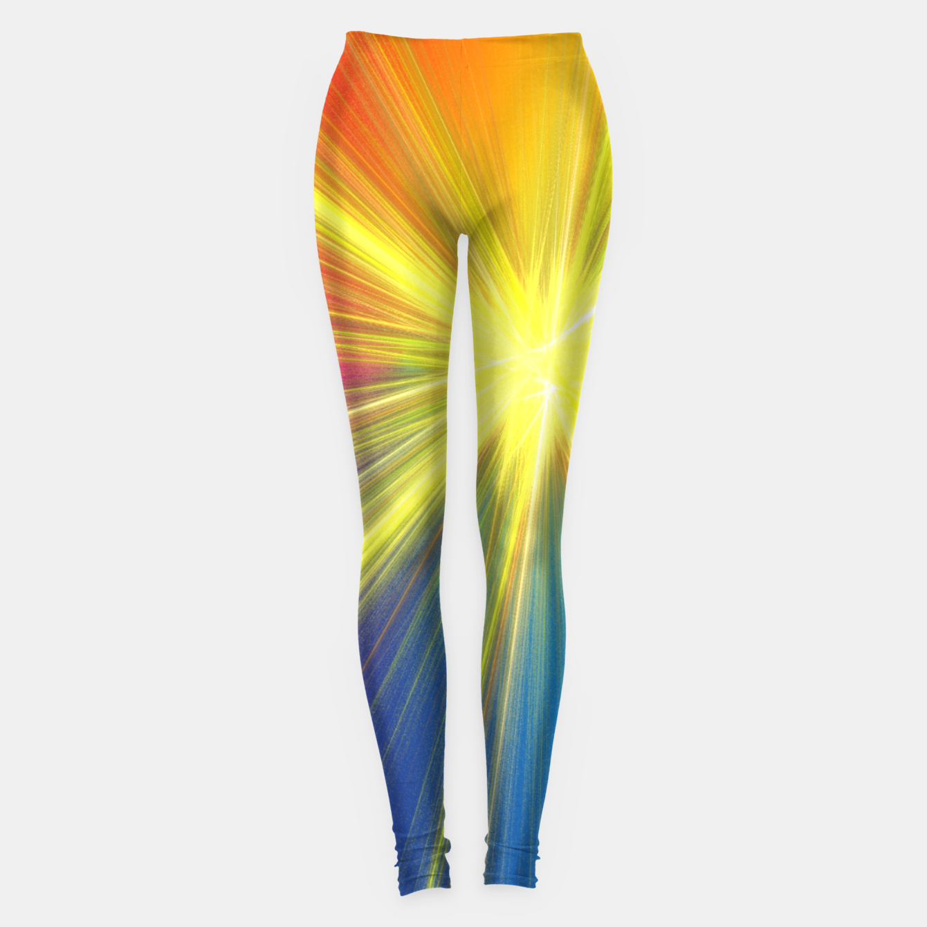 Image of A new Star Leggings - Live Heroes