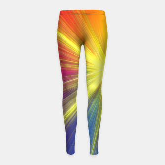 Thumbnail image of A new Star Kinder-Leggins, Live Heroes