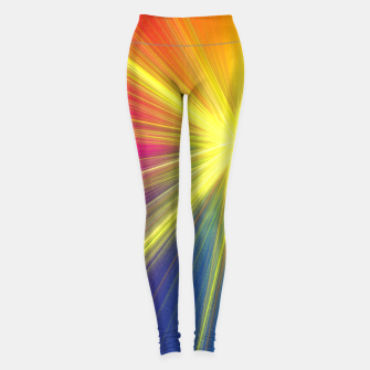 Thumbnail image of A new Star Leggings, Live Heroes