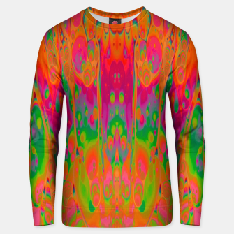 Miniatur Psychedelic Spill 19 Unisex sweater, Live Heroes