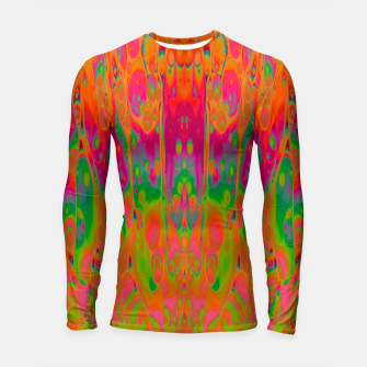 Thumbnail image of Psychedelic Spill 19 Longsleeve rashguard , Live Heroes
